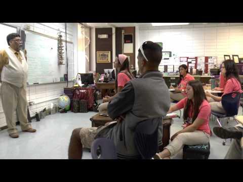 Ramey School FAFSA Film