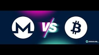Crypto Debates: Proof On Why Monero Will Overcome Bitcoin Sooner Than Later