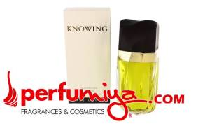 Knowing perfume for women by Estee Lauder from Perfumiya