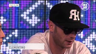 The Flow 25 Settembre 2013: Clementino