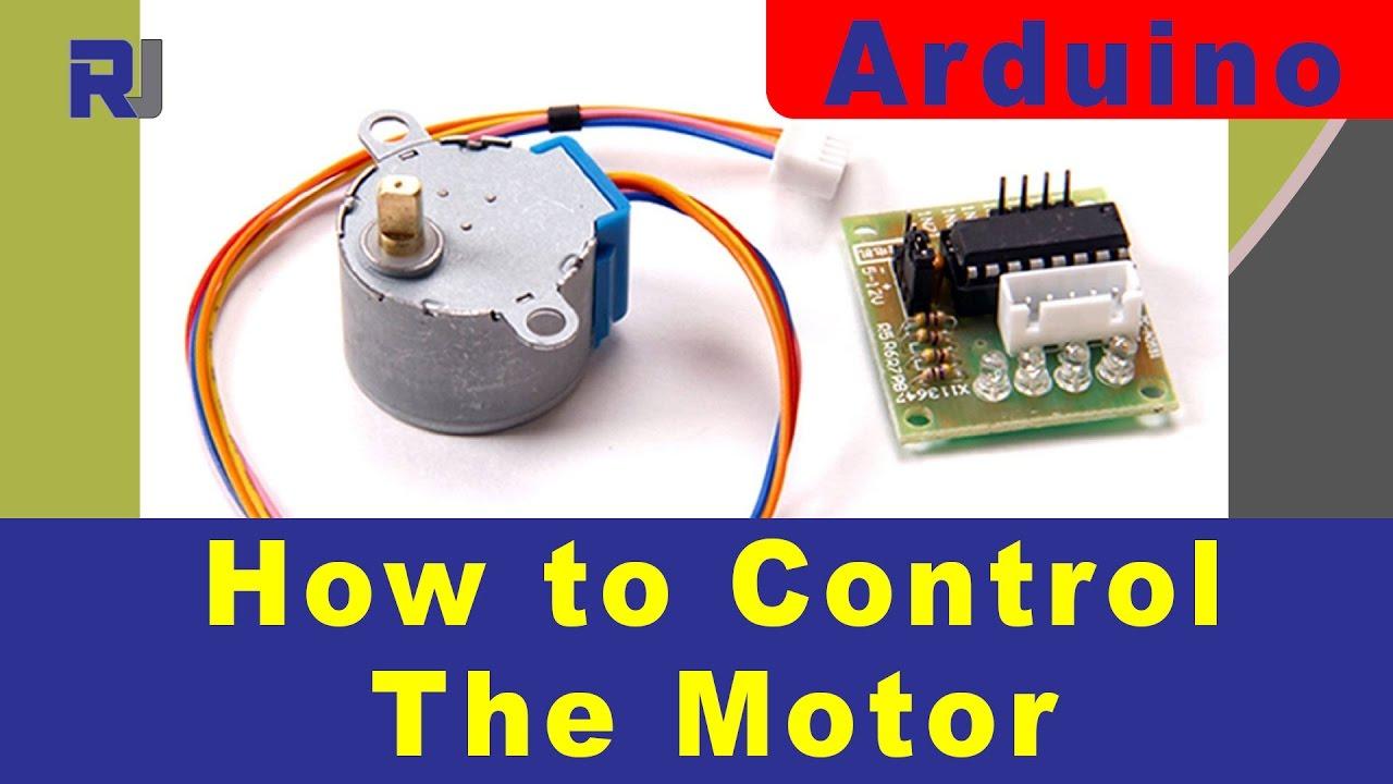 stepper motor wiring diagram image 3