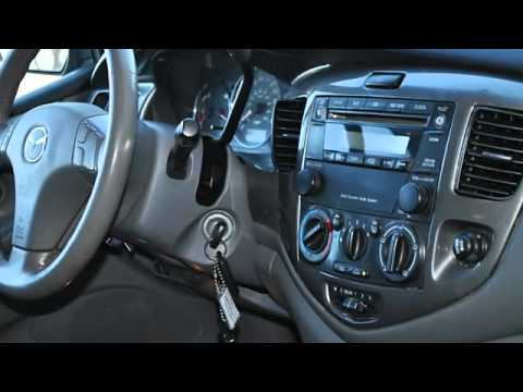 2004 Mazda Mpv Scholfield Honda