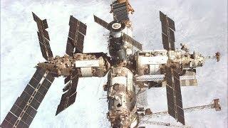 20.02 - На орбиту выведена космическая станция