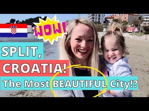 Don't Skip SPLIT! The BEST Things to See & Do in Split, Croatia.