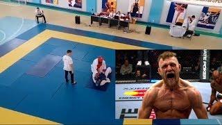 Финальная рубка Руслана Бикбаева