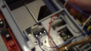 How To Fix A Mini Claw Machine 100% Working!