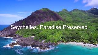 Seychelles celebrates its National Protected Areas Day.