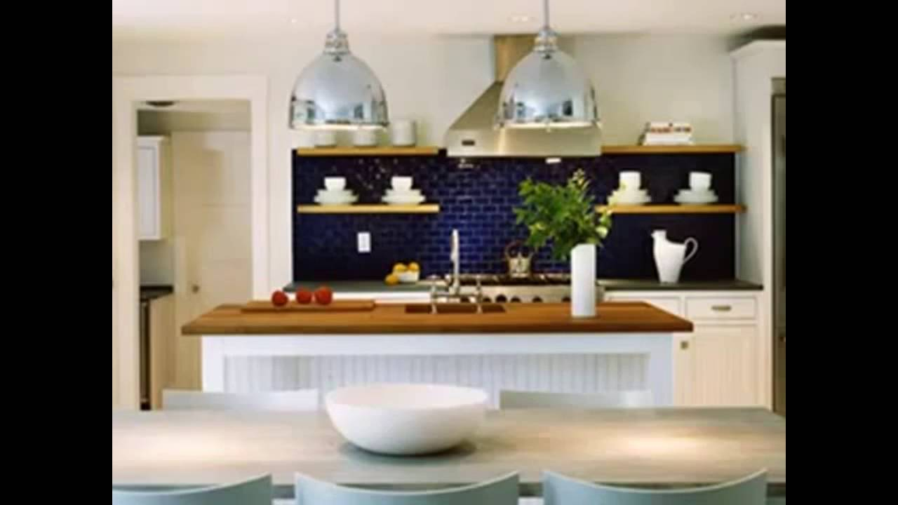 Small kitchen decorating ideas budget uk youtube for Cheap kitchen makeover ideas uk