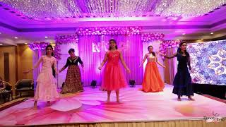 London Thumakda | Wedding Choreography | Mother-Daughter Dance | Dance & Tonic