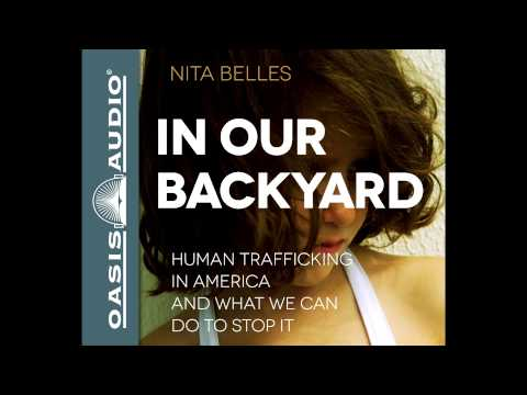 """In Our Backyard"" by Nita Belles Mp3"