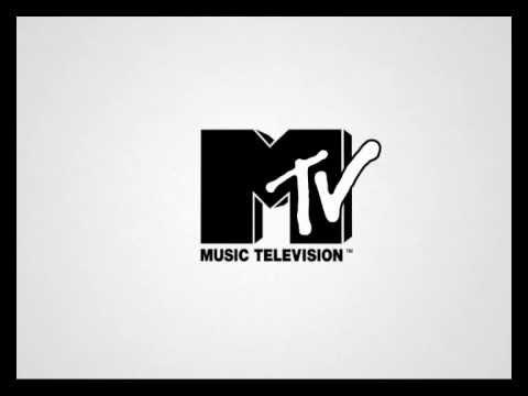 MTV logo Animation intro