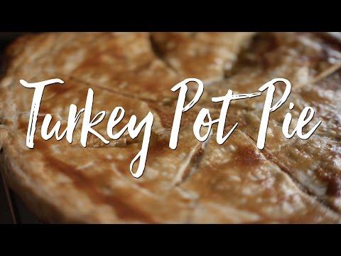 Poultry Pot Cake