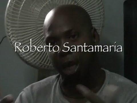 Roberto Santamaria 2004 Havana, Cuba