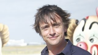 Inside Look at RICHARD HAMMOND'S CRASH COURSE - New BBCA World Premiere Original Series