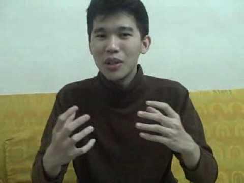 Michael Teoh, Malaysia;