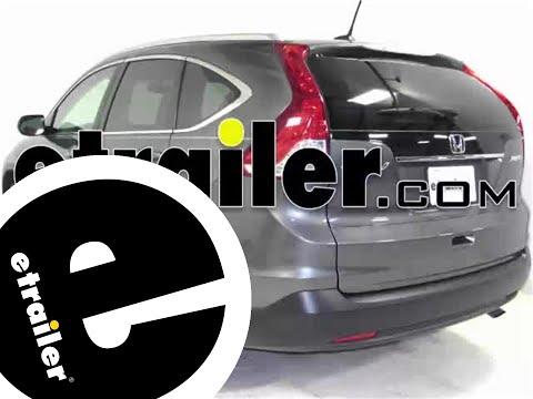 WeatherTech Front Floor Mats Review - 2013 Honda CR-V - etrailer.com