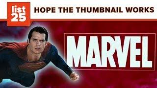 25 Bizarre Alternate Versions Of Superman You Won't Believe Exist