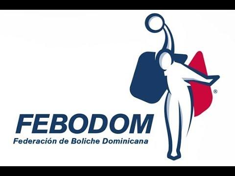 COLIMDO TV - Campeonato Iberoamericano de Bowling