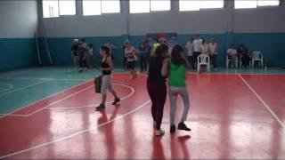Proyecto Deportivo Especial Despertar - Fiesta Participativa 2da Parte