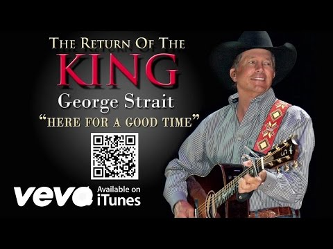 George Strait – Here For A Good Time #CountryMusic #CountryVideos #CountryLyrics https://www.countrymusicvideosonline.com/here-for-a-good-time-george-strait/ | country music videos and song lyrics  https://www.countrymusicvideosonline.com