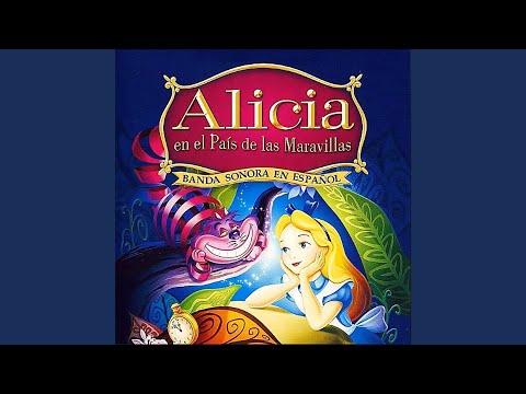 Ver Alicia en el País de las Maravillas (Alice in ...