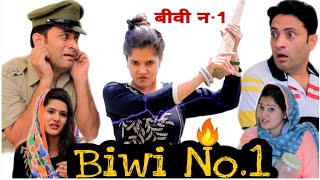Biwi No.1 || Every Indian Wife || Pardeep Khera