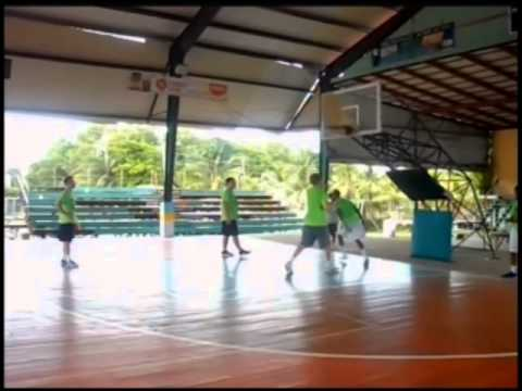 Sports Reach Christian Ministry in Belize