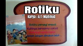 Download Video Rotiku A.T. Mahmud Lagu anak baru'