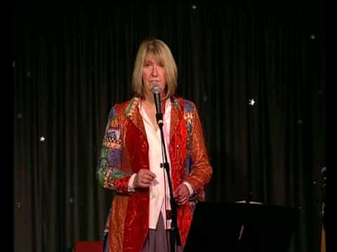 Maddy Prior - Dives and Lazarus (Live)