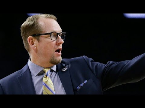 Next Steps For the Toronto Raptors (Nick Nurse Hired 3yrs $10 million)