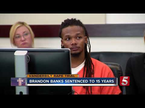 Brandon Banks Sentenced To 15 Years In Prison