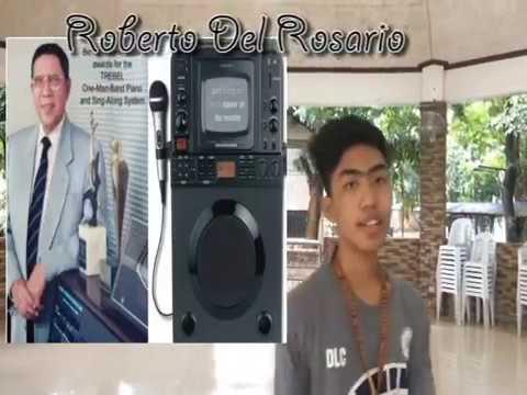 Roberto del rosario