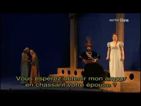 Rossini  - Italiana in algeri