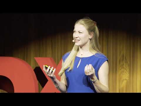 A sustainable energy future: is funding & fear holding us back? | Melanie Windridge | TEDxDonauinsel