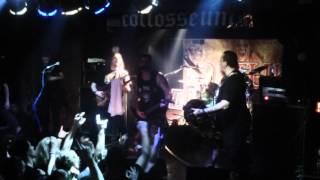 Konflikt - 24.01.2014 - Collosseum Music Pub, Košice (Full Concert)