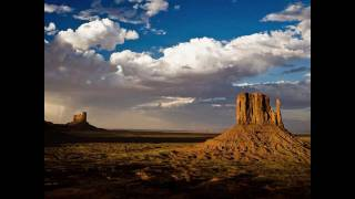 A Night In The Desert - Don Miguel Ruiz, music- Aaron Copland. Thumbnail