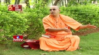 Swami Vivekananda Meditation and Benefits | Rise And Shine | Episode 151 | HMTV