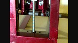 Mini Cnc  Mill - With Free Buildings Plans - How To Make