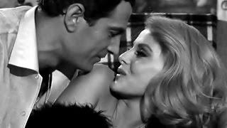 How to Knock a Kiss  9 (Virna Lisi and Nino Manfredi)