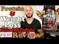 Nitro Tech Ripped Protein Powder | MuscleTech | Supplement Review