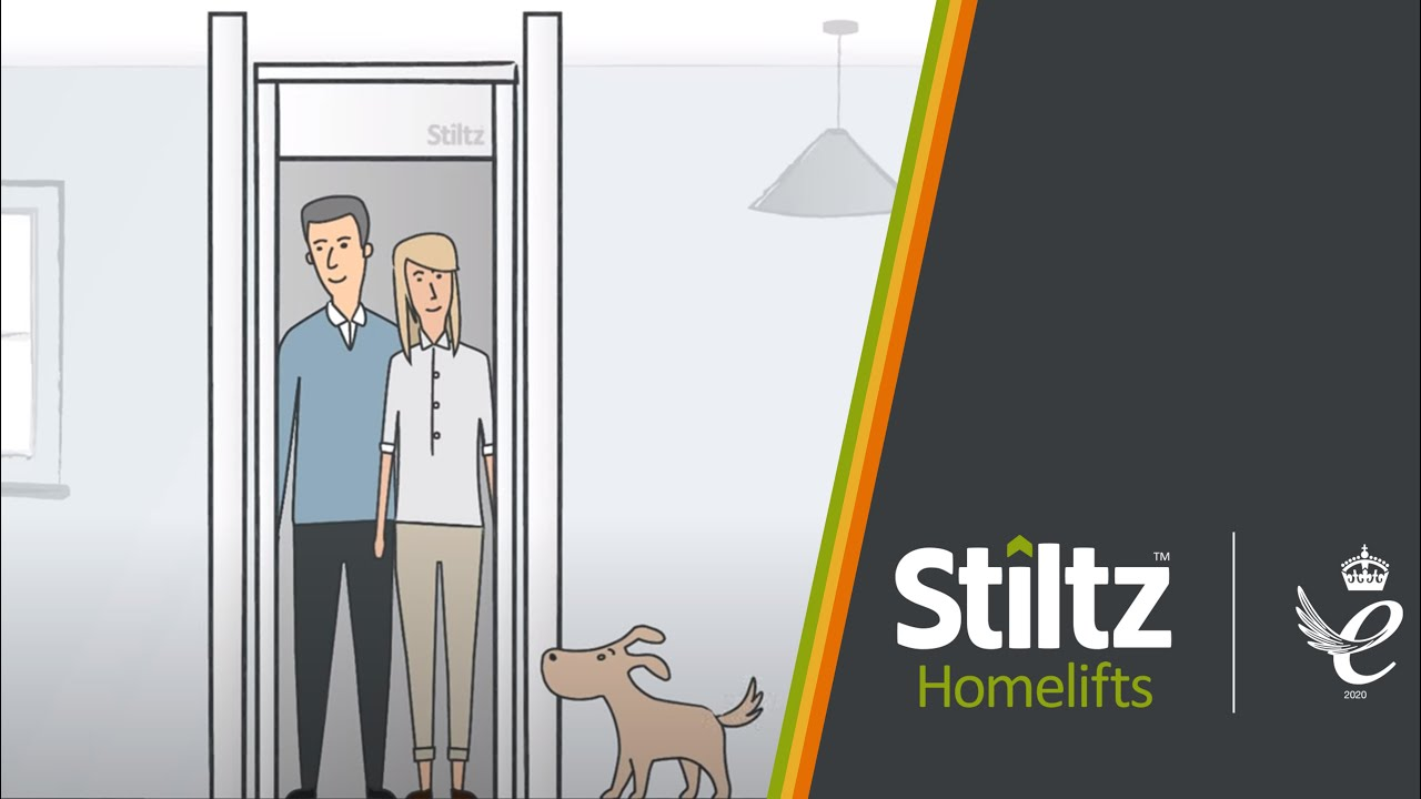 Home Lifts by Stiltz UK - The Home Lift Company
