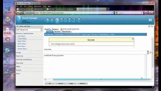 GreyTower Identity Cloud Provisioning Demo (Salesforce.com and Netsuite)