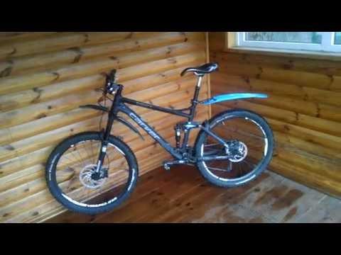 Двухподвес. Как выбрать велосипед двухподвес. Хардтейл VS двухподвес. Оно того стоит!?