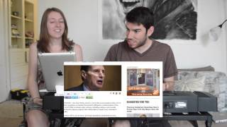 What is News: The Huffington Post Song