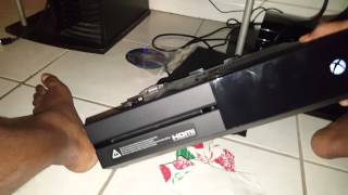 Xbox one disc tray fixed