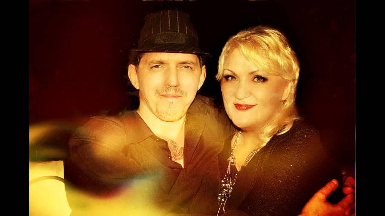аркадий кобяков с женой фото