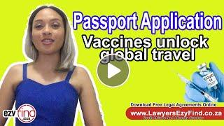 passport application best guİde 2021 [Covid19]