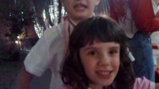 Cori bambini lilla