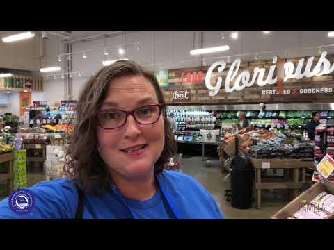 Fresh Summit Retail Tour 2018: Lucky's Market, Clermont, FL