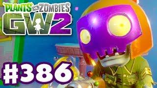 Rustbolt Hat! - Plants vs. Zombies: Garden Warfare 2 - Gameplay Part 386 (PC)